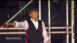 【藍光HD】20180811 張杰2018未LIVE巡演北京站《我們都一樣》【1080P】