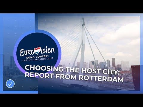 Op het schellinkie bij het Eurovisie Songfestival - of 248 euro