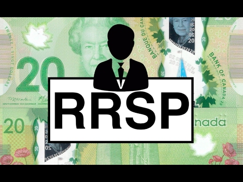 Rrsp investment options canada