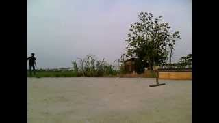 preview picture of video 'Skate Anak Papan Pemangkat'
