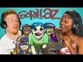 Download Youtube: COLLEGE KIDS REACT TO GORILLAZ