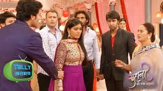 Heart Broken Suhaani To Leave Yuvraj's House   Suhani Si Ek Ladki