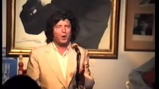 Enrique Morente. (La Caña) Gtr. Montoyita-Peña Fosforito-1988