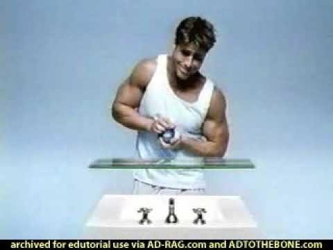 Raul Olivo - Vicks commercial