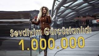 Aynur Esgerli - Sevdiyim Gurcustanlidi 2019 ( Official Klip)