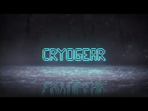 Cryogear - Official Gameplay Trailer thumbnail