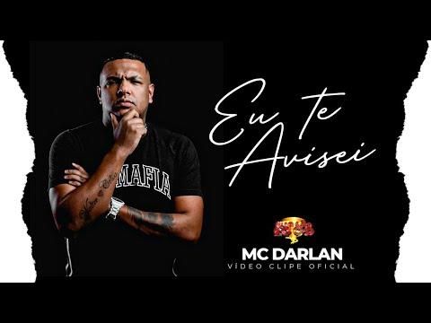 mas um lançamento  Eu Te Avisei - MC Darlan
