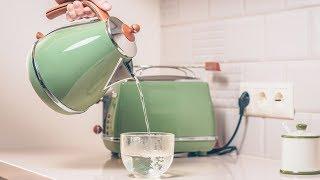 Mikroplastik: Gefahr aus dem Wasserkocher