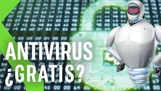 ANTIVIRUS GRATUITOS: así es la REALIDAD de su NEGOCIO