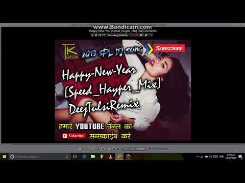 Happy New Year 2019 Reail Dance Mix By Dj Shashi - смотреть