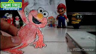 sesame street songs elmopalooza - TH-Clip