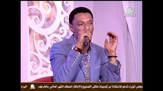 تحميل اغاني مصطفى حمزة - الاماني السندسية - رابع ايام عيد الفطر 2016م MP3