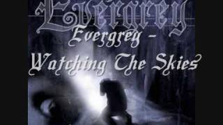 Evergrey - Watching The Skies