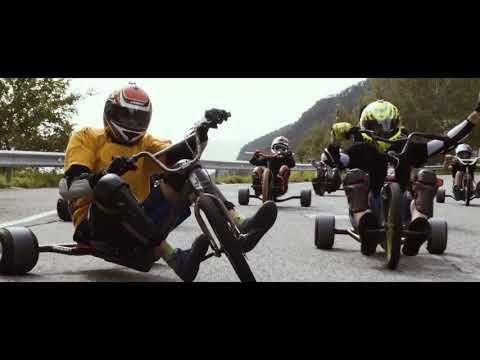 Walker & Royce feat. Green Velvet – Rub Anotha Dub (Official Music Video)