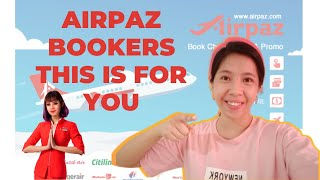 How To Rebook Ticket Purchase from AIRPAZ l 2021