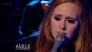 Adele - Take It All (Live at Later with Jools Holland)