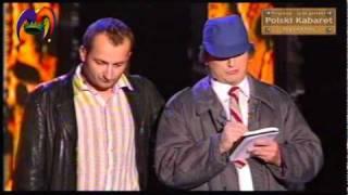 Kabaret Moralnego Niepokoju - Śledztwo
