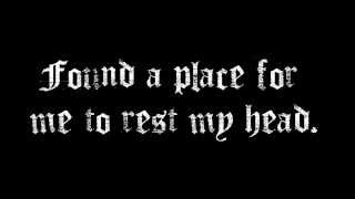 Avenged Sevenfold - Fiction Lyrics HD