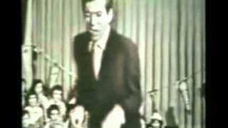 Bobby Darin-Splish Splash (Dick Clark's Saturday Night Beechnut Show)