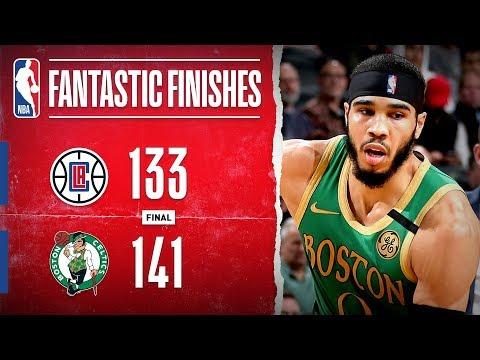 Clippers Vs Celtics News Videos The Las Vegas Journal