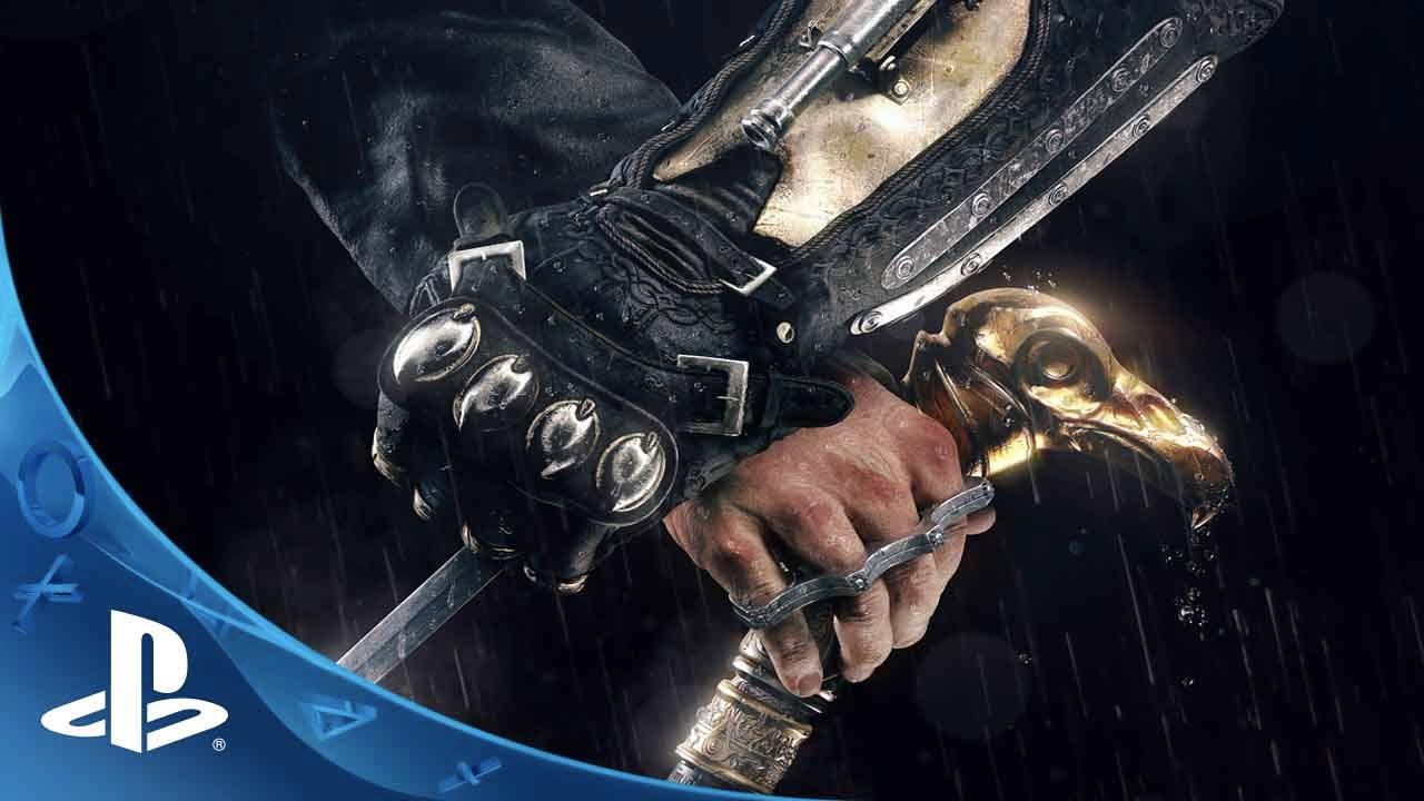 Assassin's Creed Syndicate Revealed, Coming to PS4 October 23rd