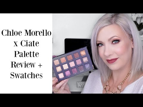 The Fearless Eyeshadow Palette by Ciate London #8