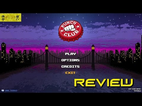 """Punch Club Review """"Buy, Wait for Sale, Rent, Never Touch?"""" - YouTube video thumbnail"""