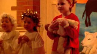 Babushka Nativity Play