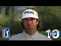 Top 10 Emotional winning interviews on the PGA TOUR