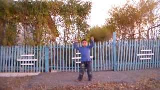 preview picture of video 'PSY - GENTLEMAN kazakh parody (Алматы) Kazakhstan'