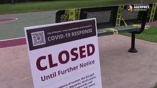 Texas: Toate parcurile și zonele de agrement, închise din cauza coronavirus