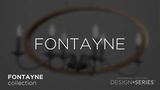 video: Fontayne P400082-020