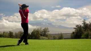 Golf at Hilton Waikoloa Village