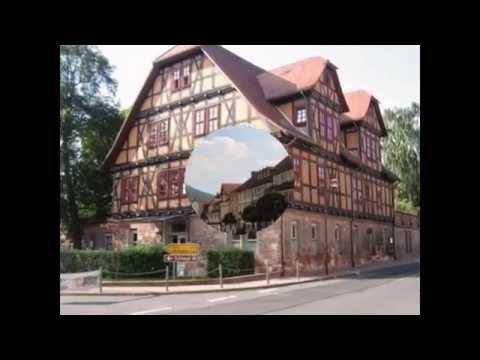 WANFRIED   Herzlich Willkommen in Wanfried
