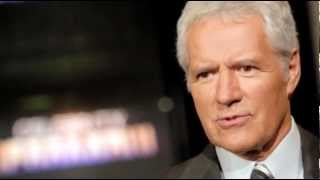 'Jeopardy!' Host Trebek Has Mild Heart Attack