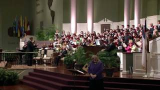 Only Jesus By Temple Baptist Church Choir