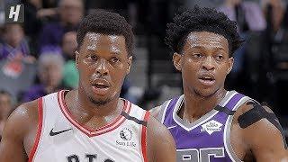 Toronto Raptors vs Sacramento Kings - Full Game Highlights   March 8, 2020   2019-20 NBA Season