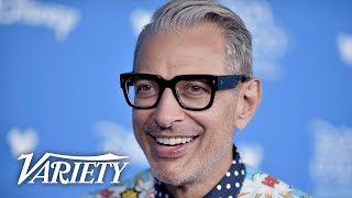 Jeff Goldblum Reacts to Spider-Man (Possibly) Leaving the Marvel Cinematic Universe