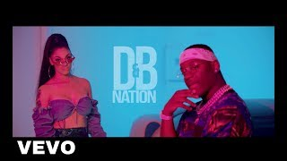D&B NATION   CAN'T STOP WON'T STOP (OFFICIAL MUSIC VIDEO)