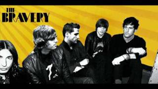 the bravery - out of line