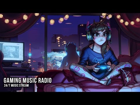 NCS 24/7 Live Stream 🎵 Gaming Music Radio | NoCopyrightSounds| Dubstep, Trap, EDM, Electro House видео