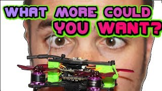 Is this the MICRO DRONE WE HAVE BEEN WAITING FOR? KL-EX90 review
