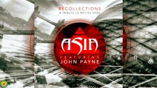 Asia  Recollections (A Tribute to British Prog)