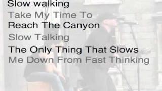 Ryan Sheridan Jigsaw Lyrics