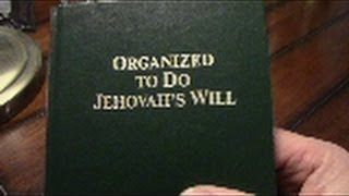 Jehovah's Witnesses - A Question about Bigotry before you get Baptized! - JW.Org