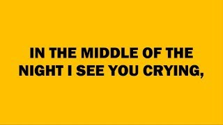 Anne Marie - Cry (Lyrics)