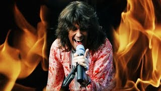 "Foreigner ""The Flame Still Burns"" HD"