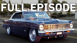 1967 Nova! HOT ROD's Duralast Week 2 Wicked Presented By CPP | FULL EPISODE | MotorTrend by Motor Trend