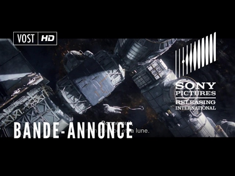Life : origine inconnue Sony Pictures Releasing France / Columbia Pictures / Skydance Productions / Sony Pictures