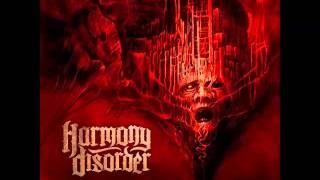 Harmony Disorder - Time [United Kingdom]